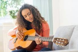 Guitar Lessons Georgia